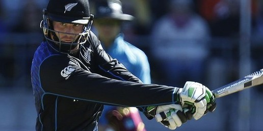 Martin Guptill, New Zealand, Cricket World Cup 2015